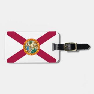 State of Florida Bag Tag