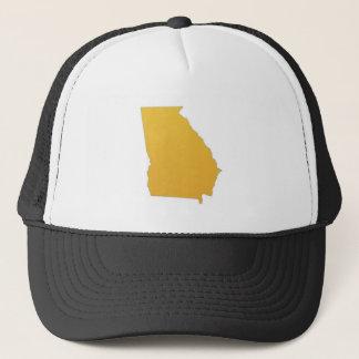 State of Georgia Trucker Hat