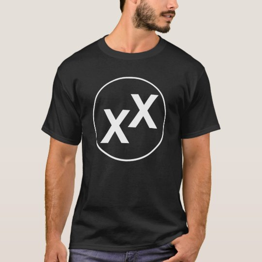 State of Jefferson - X X - Black T-Shirt