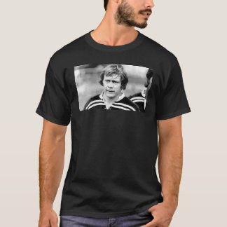 State of Origin! NSW & manly Legend Bobby Fulton T-Shirt