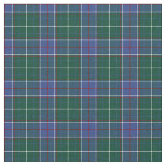 State of Tennessee Tartan Fabric