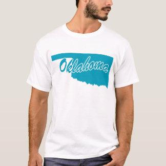 State Oklahoma T-Shirt
