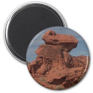 State Parks Magnet