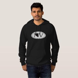 State Pride Euro: NV Nevada Hoodie
