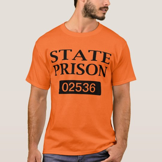 State prison T-Shirt