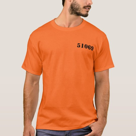 state prison tee