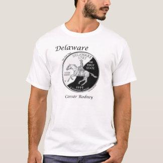 State Quarter - Delaware T-Shirt