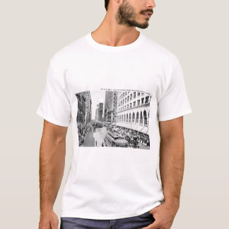 State Street, Chicago, Illinois T-Shirt