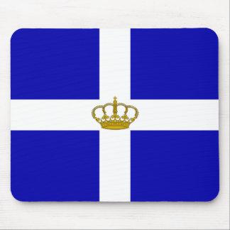 State   the Kingdom Greece, Greece Mouse Pad