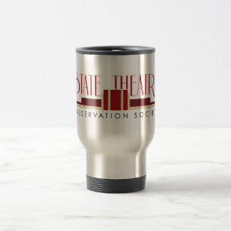 State Theatre travel mug