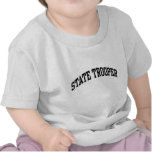 State Trooper Tshirts