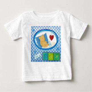 "Statement T-shirt ""it´s A BOY """