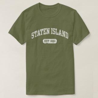 Staten Island Est. 1661 T-Shirt