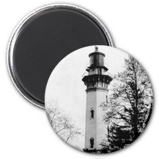 Staten Island Lighthouse Magnet