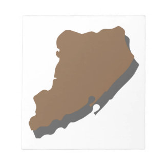 Staten Island Notepad