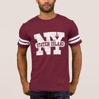 Staten Island NY T-Shirt