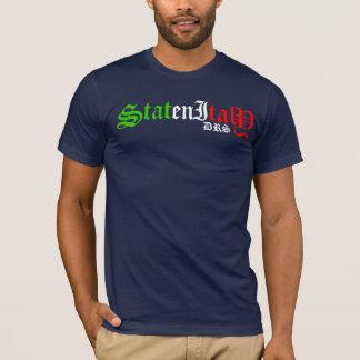 Staten Italy T-Shirt