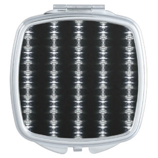 Static Collection Makeup Mirrors