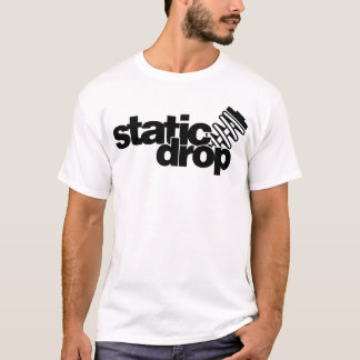 Static Drop T-Shirt