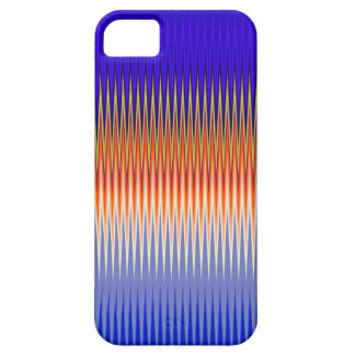 Static Jazzy Colors iPhone 5 Covers