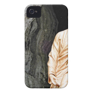 Station at Lourdes iPhone 4 Cases