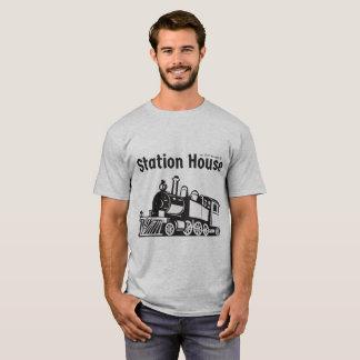Station House Men's T-Shirt