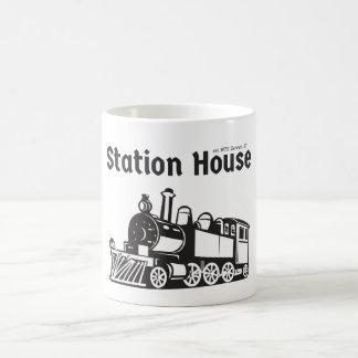 Station House Mug