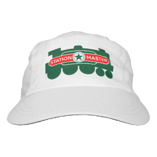Station Master hat
