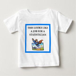 statistics baby T-Shirt
