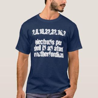 STATS-104SHE-BF T-Shirt