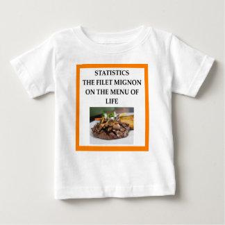 STATS BABY T-Shirt