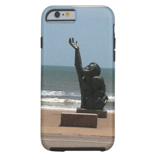 Statue Cell Phone Case