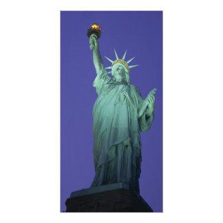 Statue de la liberté, New York, Etats-Unis Photographes