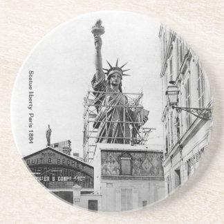 Statue liberty Coaster