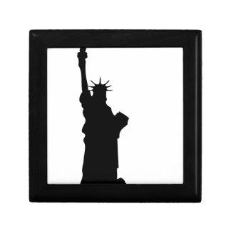 statue-liberty gift box