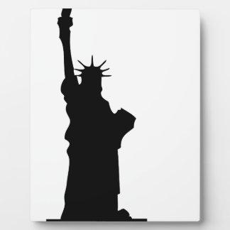 statue-liberty plaque