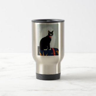 Statue Lucy CB Travel Mug