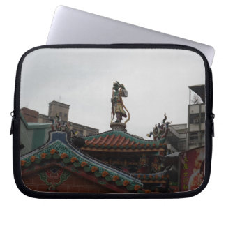 Statue Neoprene Laptop Sleeve 10 inch