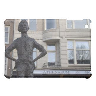 Statue of a Street Child, Amsterdam iPad Mini Case