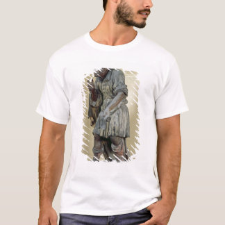 Statue of Aesop T-Shirt