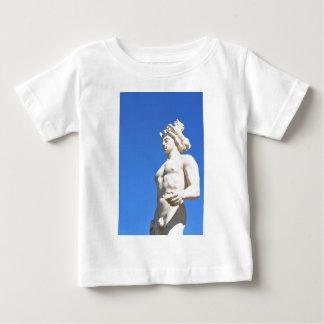 Statue of Apollo (Neptune) Baby T-Shirt