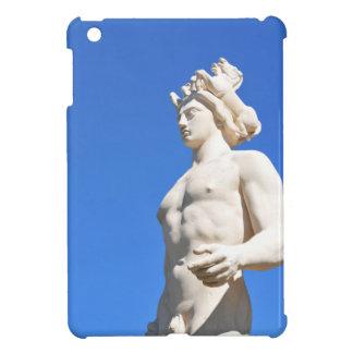 Statue of Apollo (Neptune) iPad Mini Case