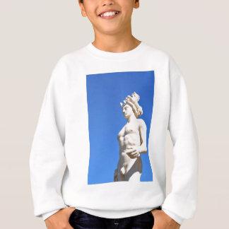 Statue of Apollo (Neptune) Sweatshirt
