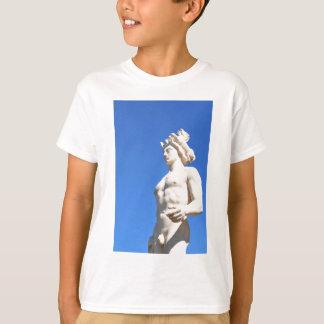 Statue of Apollo (Neptune) T-Shirt