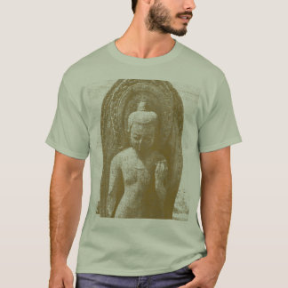 Statue of Buddha T-Shirt