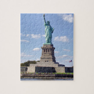 Statue of Liberty 13 Puzzle