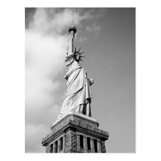 Statue of Liberty 14 Postcard