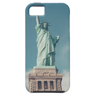Statue of Liberty 6 iPhone 5 Case