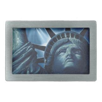 Statue of Liberty Belt Buckles