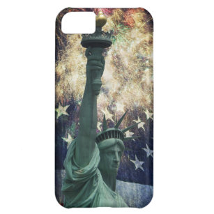 Statue of Liberty Case-Mate iPhone Case